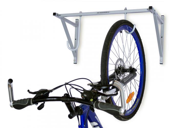 Držiak na bicykel na stenu ABRIS