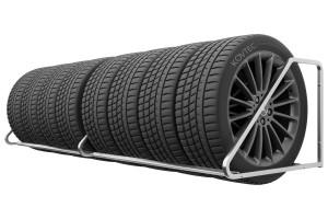 držiak na pneumatiky 8 miestny pre 8x235mm